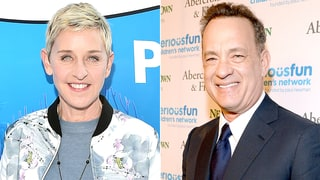 Ellen DeGeneres, Tom Hanks and More Celebs to Receive Presidential Medal of Freedom