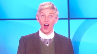 Ellen DeGeneres' Best Zingers About Beyonce's Pregnancy Photos