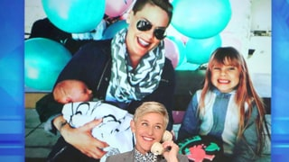 Pink Gushes Over Newborn Son, Jameson: 'He's Delicious'