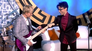 Ellen DeGeneres Remembers Prince in Touching Tribute