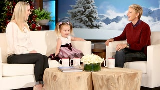 3-Year-Old Girl Shows Off Vast Knowledge of Periodic Table, Rattles Off Elemental Facts on The Ellen DeGeneres Show
