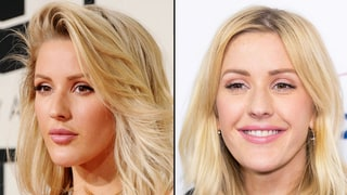 Twitter Can't Get Over Ellie Goulding's Plump Lips at the Grammys 2016