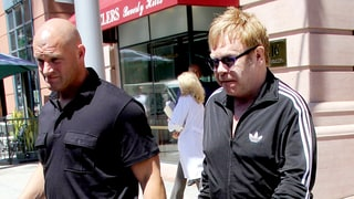 Elton John Sued for Allegedly Groping Former Security Guard; Attorney Calls Lawsuit 'Baseless'