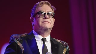 Elton John: AIDS Stigma 'Our Biggest Obstacle'