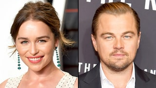 Emilia Clarke Wants to Be Jane Bond With Leonardo DiCaprio as Her Leading Man