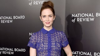 Emily Blunt: National Board of Review Awards Gala 2015