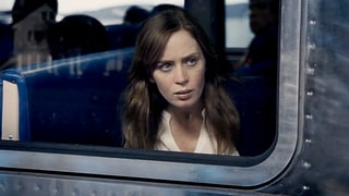 'The Girl on the Train' Trailer Will Scare the Bejesus Out of You