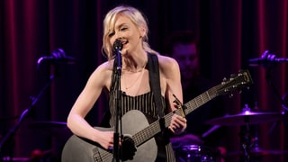 'Walking Dead' Alum Emily Kinney Previews New Music