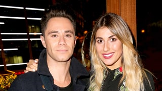 'Dancing With the Stars' Pros Emma Slater and Sasha Farber Get Engaged on the Show: Details!