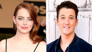 Remember That Time Emma Watson and Miles Teller Almost Starred in 'La La Land'? Here's a Refresher