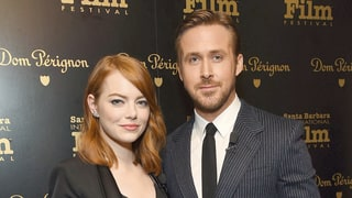 Emma Stone and Ryan Gosling Remember the Night They Found Out About Oscar Nominations