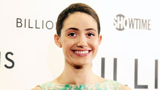 Steal Emmy Rossum's Trick for Looking Fresh in the Dead of Winter