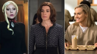 Emmy 2016 Nominations: Biggest Snubs and Surprises Including 'The Good Wife,' American Horror Story's Lady Gaga