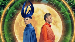 Empire of the Sun Recruit Lindsey Buckingham for New LP