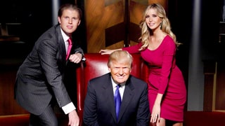 Donald Trump's Kids Missed Voter Registration Deadline, Can't Vote for Dad in the Primary Election