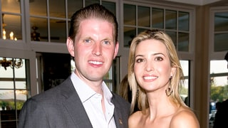Eric Trump Says Sister Ivanka 'Wouldn't Allow' Herself to Be Sexually Harassed While Discussing Fox News Scandal