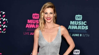 See All of Cohost Erin Andrews' Dazzling Outfits at the CMT Music Awards 2016