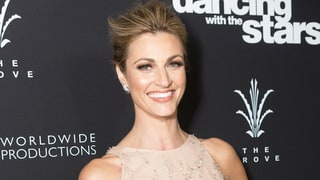 Erin Andrews 'Never Mentioned' Her Cervical Cancer Diagnosis to Friends
