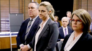 Erin Andrews' Stalker Must Pay $28 Million Awarded by Jury Despite Filing for Bankruptcy, Judge Rules