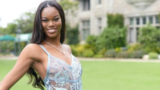 'Playboy' Reveals 2016 Playmate of the Year: Meet Eugena Washington