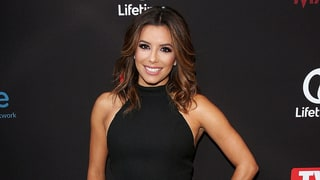 Eva Longoria Explains the Sentimental Meaning Behind Her New Bracelet