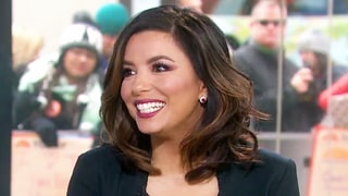 Eva Longoria Dishes on Engagement, Wants a 'Big Fat Mexican Wedding'