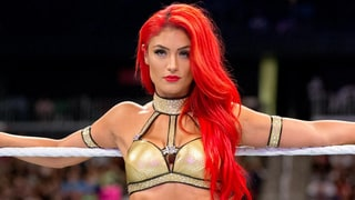 Eva Marie Tweets 'Bittersweet Goodbye' to the WWE