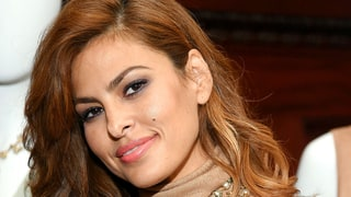 Eva Mendes Regrets That Time She Bleached Her Eyebrows