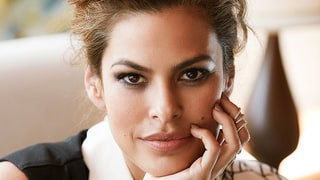 Eva Mendes Reflects on Daughter Amada's Birth After Brother Carlos' 'Heartbreaking' Death
