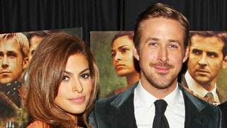 Eva Mendes Gives Nod to Ryan Gosling's Sweet 2017 Golden Globes Speech