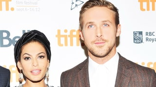 Eva Mendes Is Pregnant! Ryan Gosling's Girlfriend Expecting Second Child