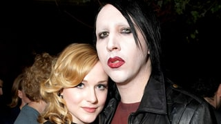 Evan Rachel Wood Opens Up About Controversial Relationship With Ex Marilyn Manson