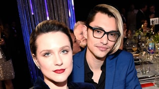 Evan Rachel Wood Is Engaged to Her Bandmate Zach Villa: See Her Ring!