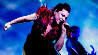 Evanescence Announce Orchestral New LP 'Synthesis,' Fall Tour