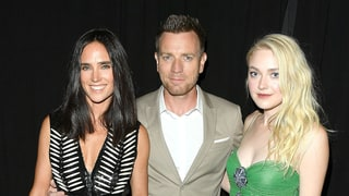Jennifer Connelly, Ewan McGregor and Dakota Fanning
