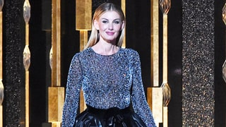 Faith Hill Presents at CMAs 2016, Same Day as Mom's Funeral