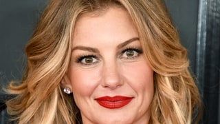 6. Faith Hill's Red Lips