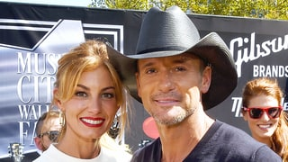 Tim McGraw, Faith Hill Will Celebrate 20th Wedding Anniversary 'In Sweats, Binge Watching TV'