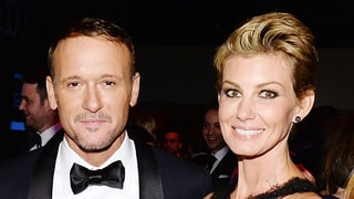Faith Hill Wishes Tim McGraw a Happy Birthday With Sweet Family Photo: 'No Man' Could Be Loved More Than You