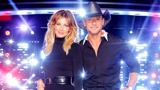 Faith Hill, Tim McGraw Join 'The Voice' Season 11 as Key Advisers