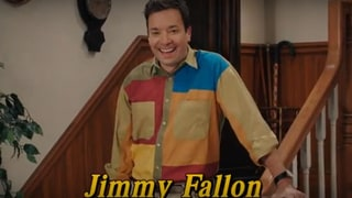 Jimmy Fallon Gets in on '90s Reboot Fun With Awesome New Theme Tune and Credits