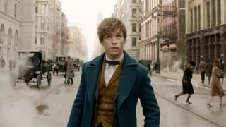 'Fantastic Beasts and Where to Find Them' Trailer Debuts During MTV Movie Awards: Watch