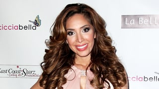 Farrah Abraham Says She's 'Surpassed' Kim Kardashian: 'I'm Doing Very Well, If Not Better'