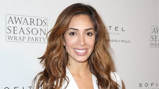 Farrah Abraham Claims Uber Driver Tried to Assault Her: 'It Was Very Scary'