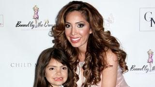 Farrah Abraham Criticized for Posting Pic of Daughter Sophia in Bikini to Promote 'Teen Mom OG'