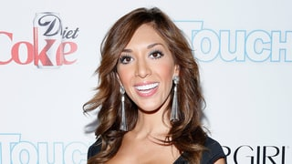 Farrah Abraham Wants to Use '16 and Pregnant' to Teach Daughter About Sex