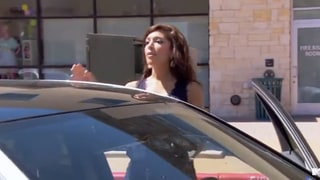 Farrah Abraham Almost Runs Over Producer With Her Car: Watch the Teen Mom OG Sneak Peek!
