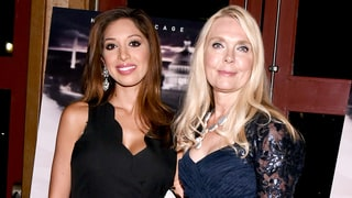 Farrah Abraham's Excited About Mom Debra Danielsen's Engagement: He's 'A Positive Influence'