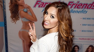 Farrah Abraham Reacts to Olivia Caridi's 'Teen Mom' Dis on 'The Bachelor': I Am More 'Together and Organized' Than 'Most of These Women'