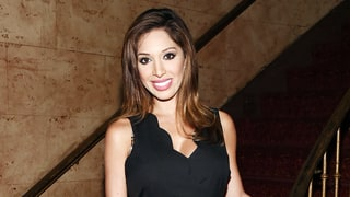 Farrah Abraham's 'Teen Mom' Q&A Takes a Wrong Turn: See How She Responds!